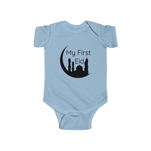 My First Eid Bodysuit