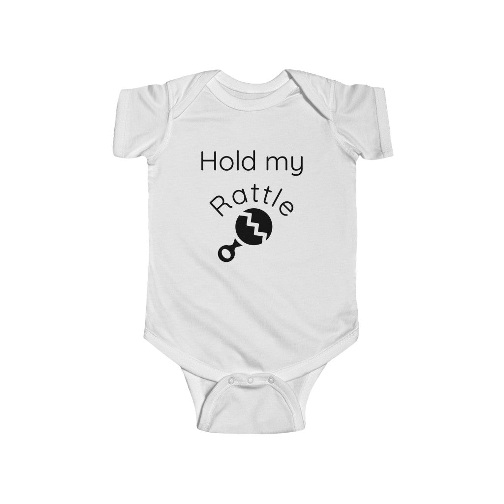 Hold My Rattle Bodysuit