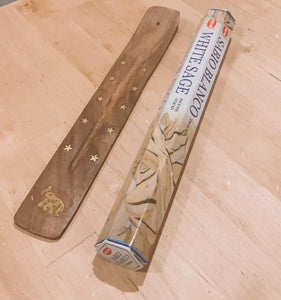Handcrafted Incense Holder Bundle