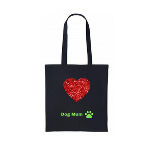 Open image in slideshow, Personalised Doggy Tote Bag
