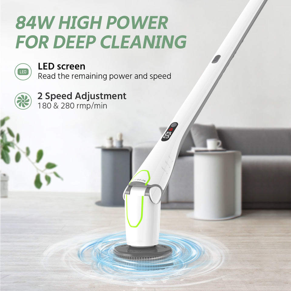 High-end Robot Vacuums V7
