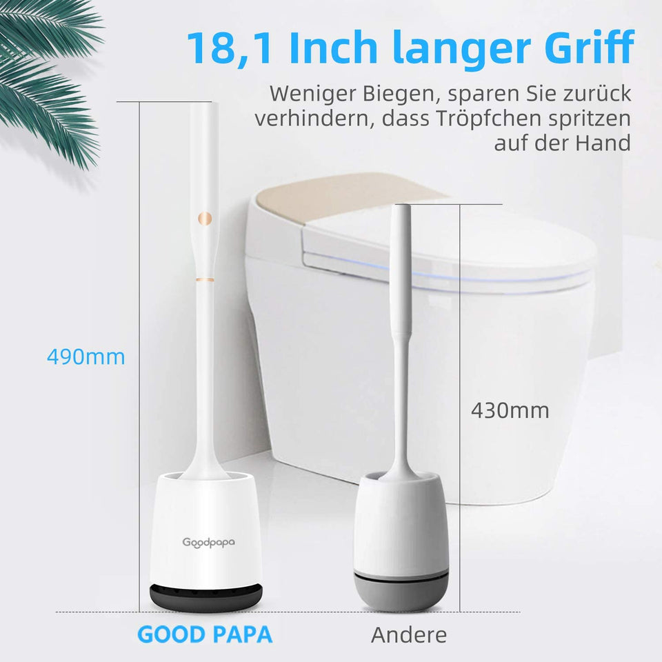 GOOD PAPA UV WC Bürste