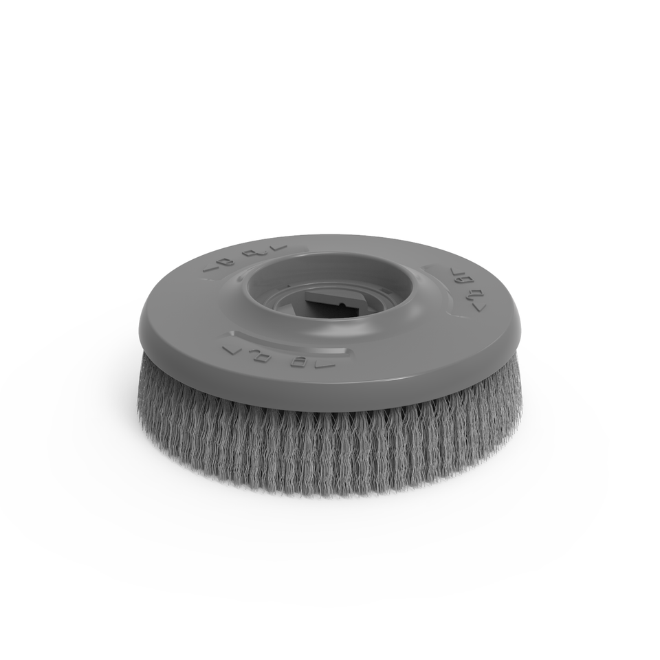 Spin Scrubber's Replace Brush Head Set
