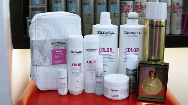 Goldwell Dualsenses Christmas Pack