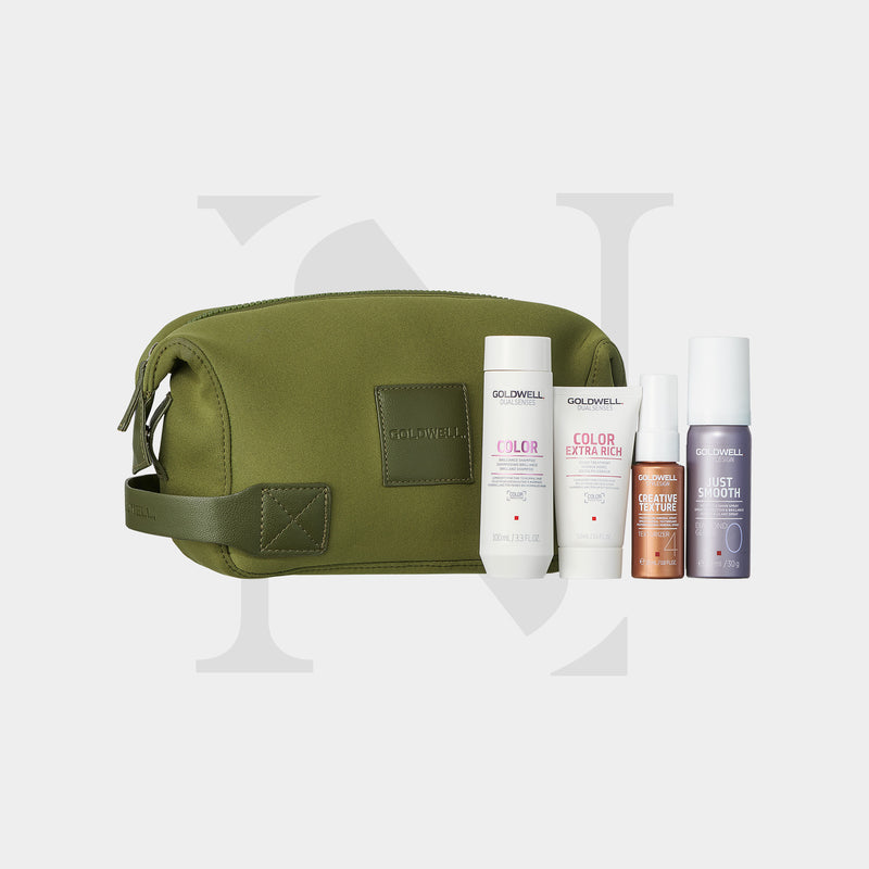 Goldwell Dualsenses Summer Pack
