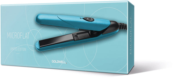Goldwell Limited Edition Travel Hair Straighteners