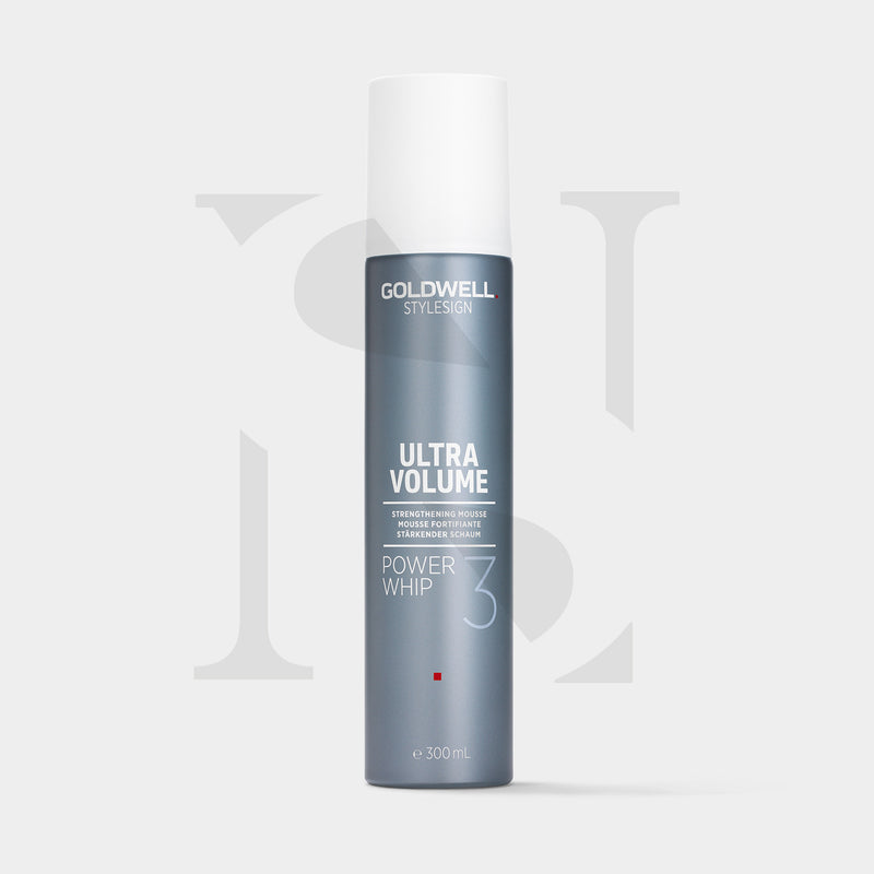 Goldwell Stylesign Glamour Whip