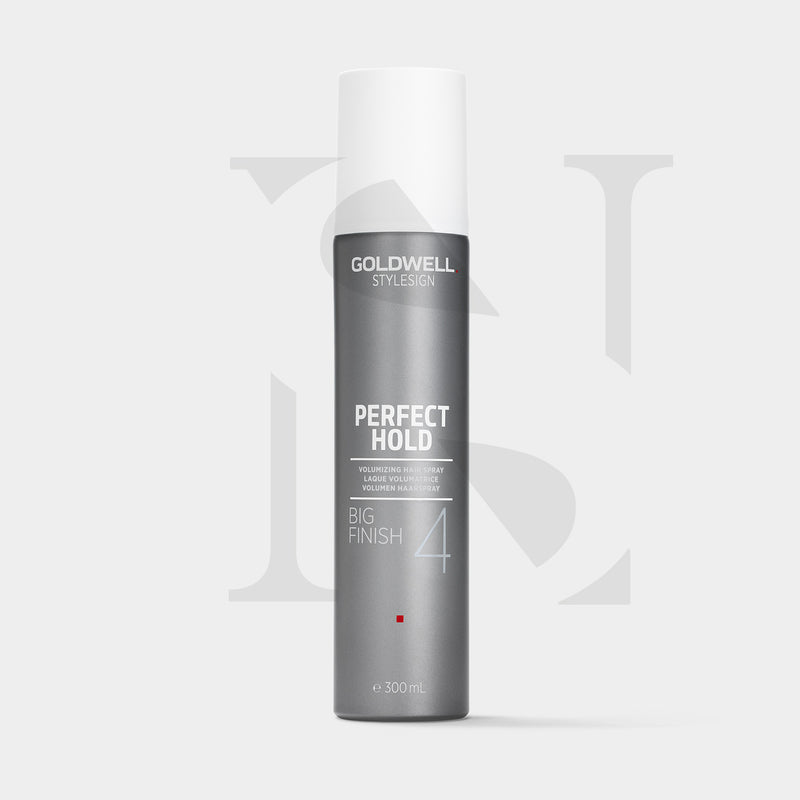 Goldwell Stylesign Magic Finish