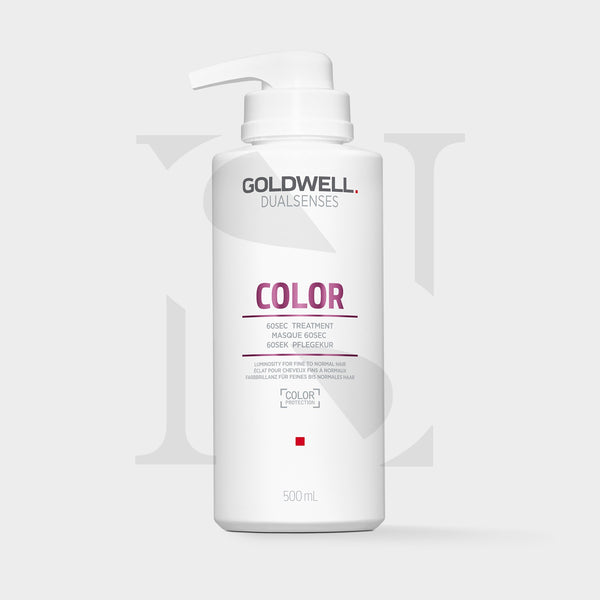 Goldwell Dualsenses Color 60Sec Treatment