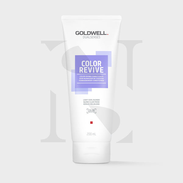 Goldwell Dualsenses Color Revive Light Cool Blonde 200ml