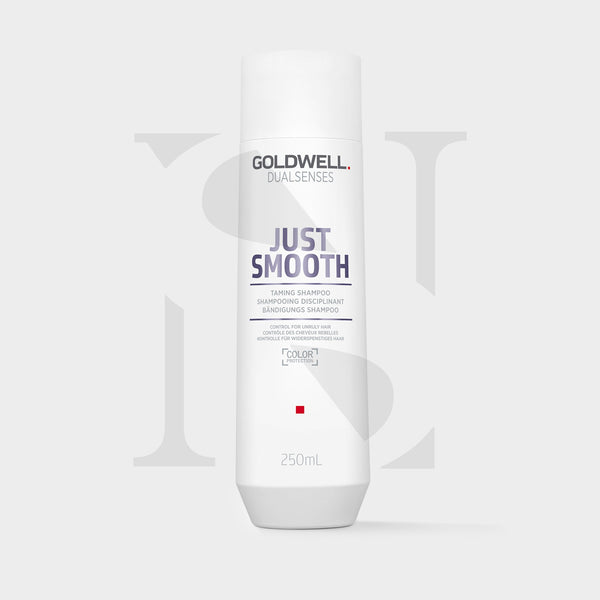 Goldwell Dualsenses Just Smooth Taming Shampoo