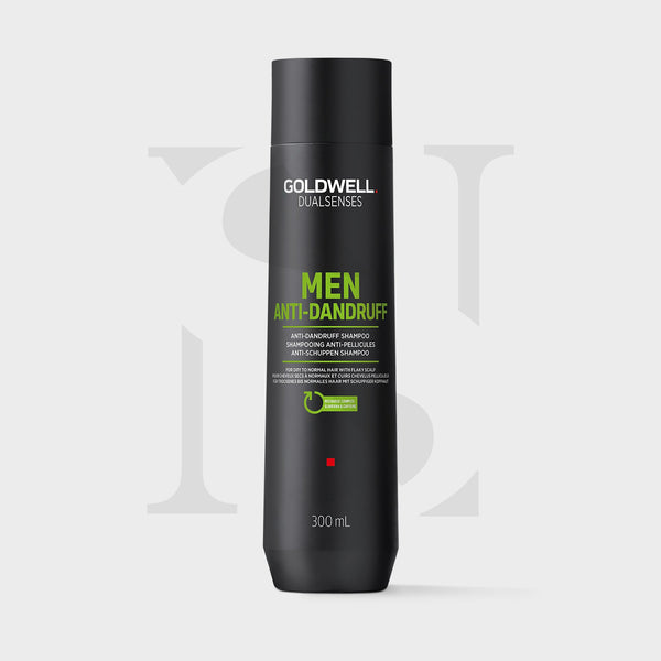 Goldwell Dualsenses Mens Anti Dandruff Shampoo 300ml