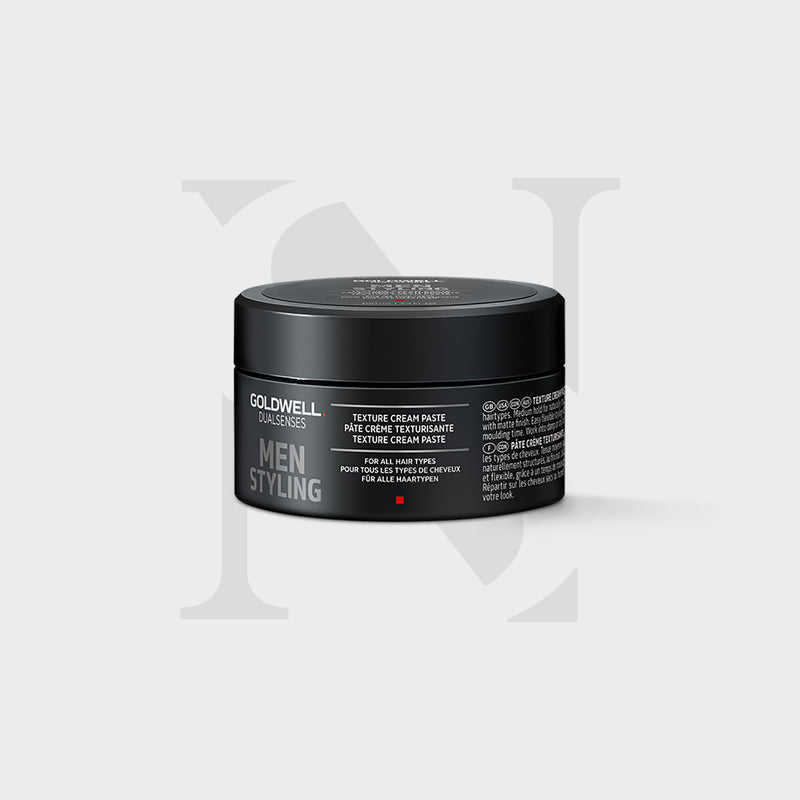 Goldwell Dualsenses Mens Texture Cream Paste 100ml