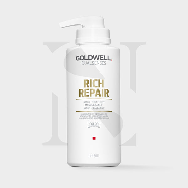 Goldwell Dualsenses Rich Repair Restoring 60Sec Treatment