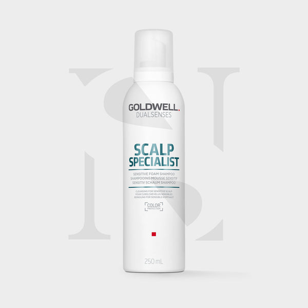 Goldwell Dualsenses Scalp Specialist Sensitive Foam Shampoo 250ml