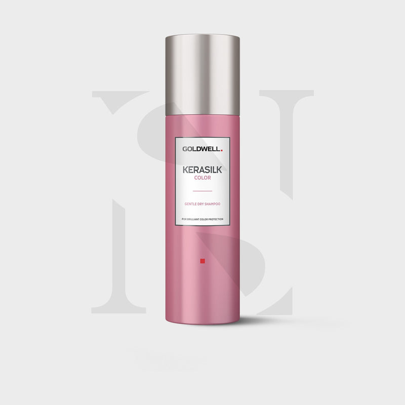 Kerasilk Color Gentle Dry Shampoo 200ml