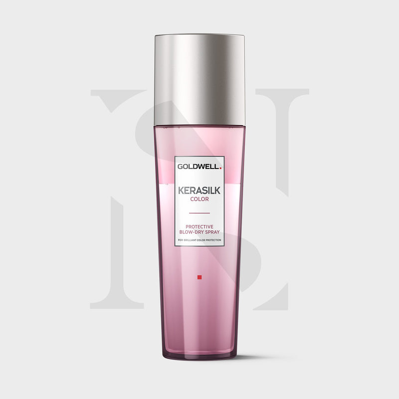 Kerasilk Color Protective Blow Dry Spray 125ml