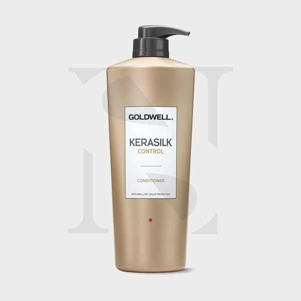 Kerasilk Control Conditioner