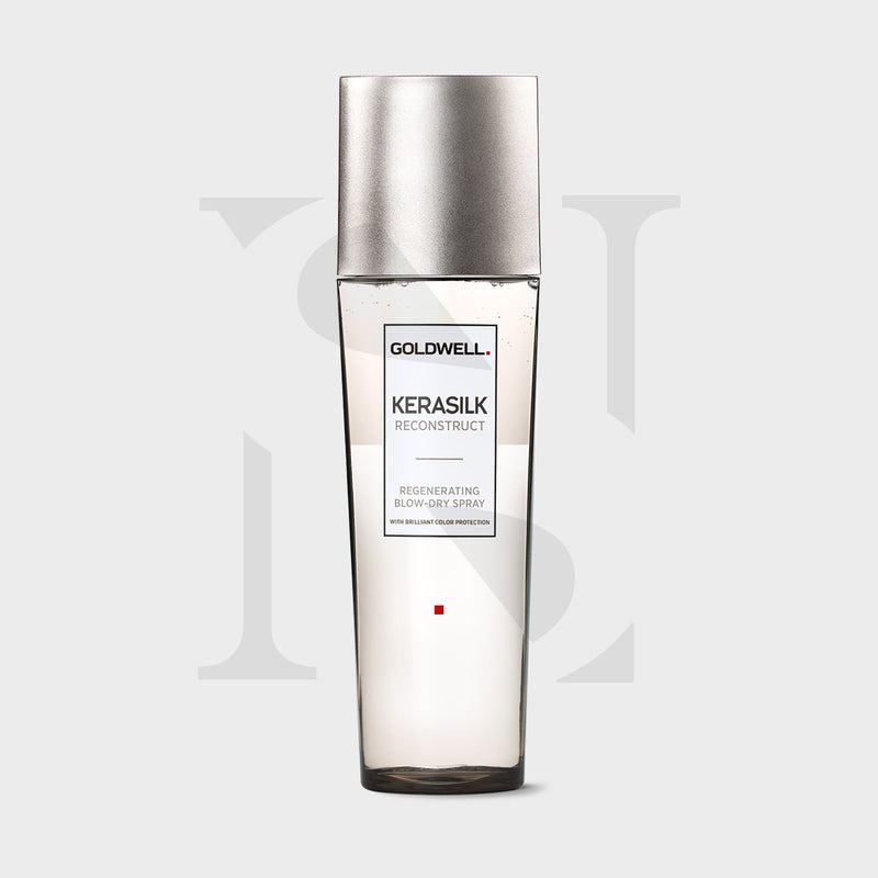 Kerasilk Reconstruct Regenerating Blow Dry Spray 125ml