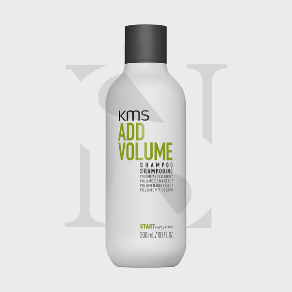 KMS Add Volume Shampoo