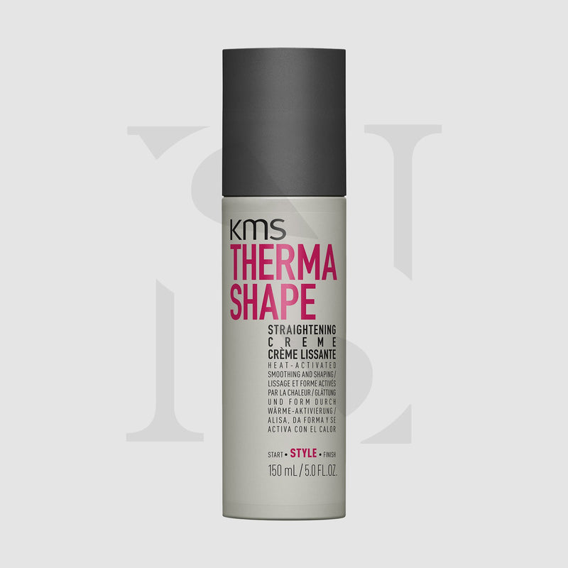 KMS ThermaShape Straightening Creme 150ml