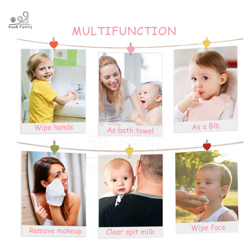 RaaB™ Family Non-toxic Baby Cot - Large Storage Space / Cradle Cot / Co-Sleeper / Playard / Baby Crib / Kids Bench