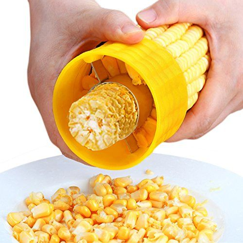 Everpicky Stainless Steel Corn Thresher Stripper | Kitchen Appliances