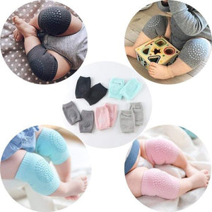 Everpicky Baby Crawling Adjustable Knee Pads | Baby Accessories