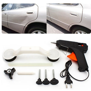 Everpicky Paintless Car Dent Remover Tools Kit | Car Repairing Tools