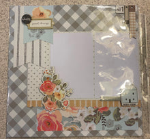 Blessings Dbl Page Kit