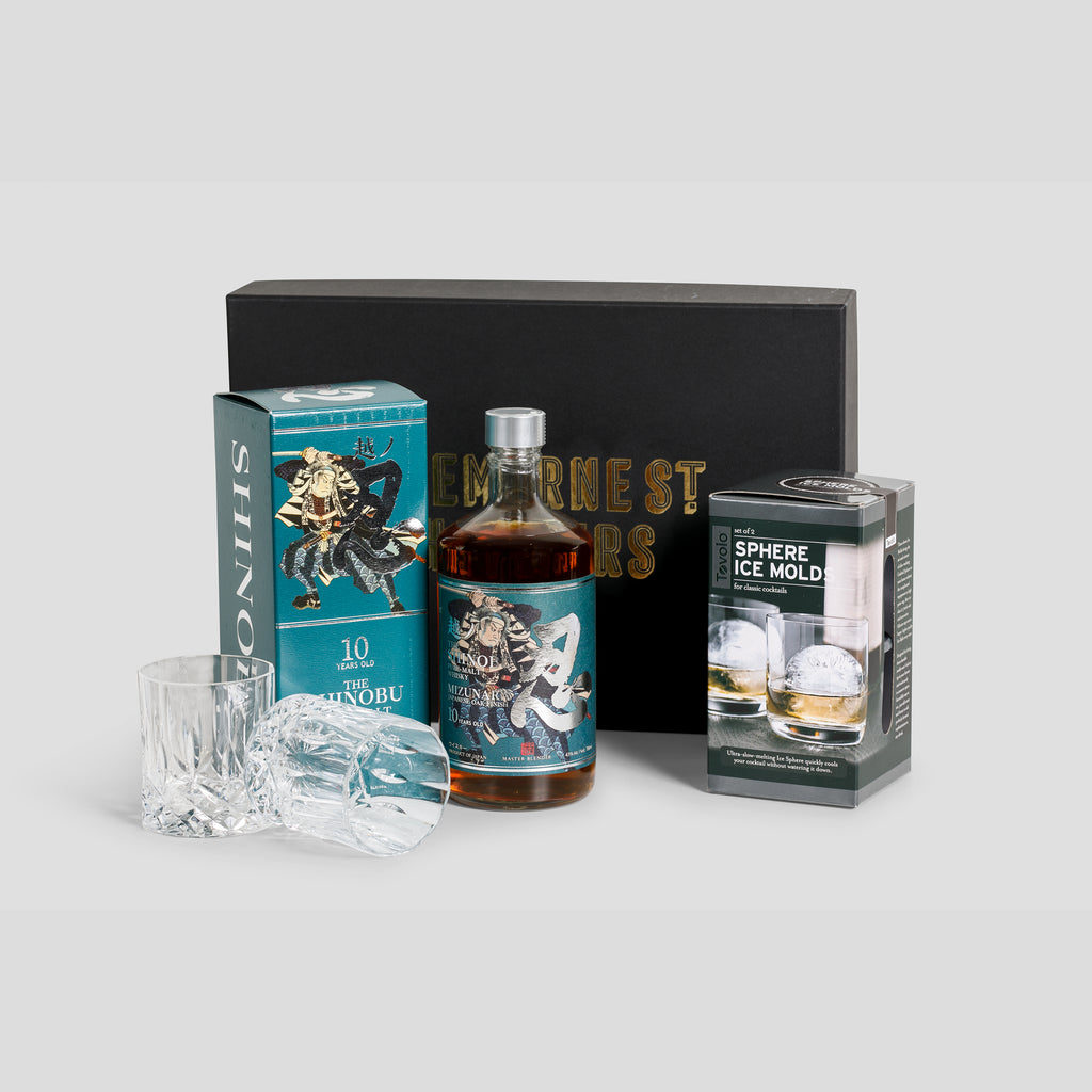 Cremorne Street Hampers - On The Rocks Hamper