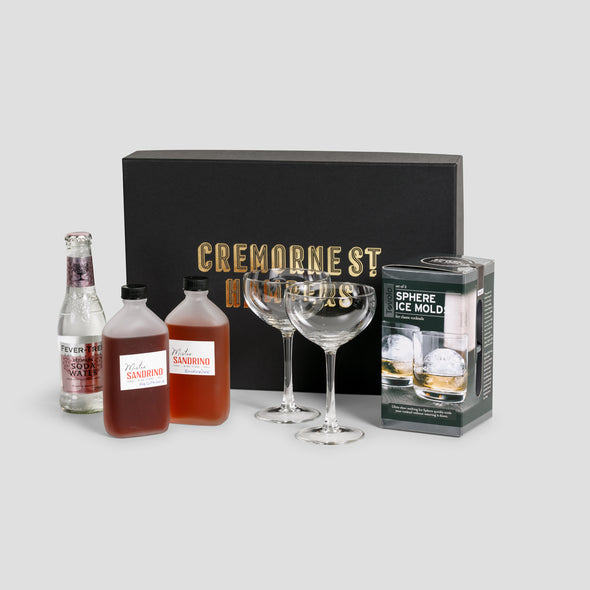Cremorne Street Hampers - Stirred, Not Shaken Hamper
