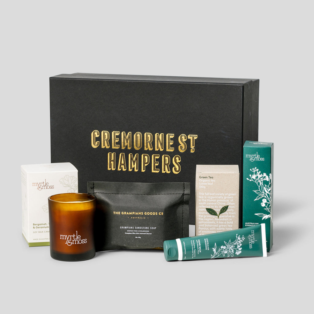 Cremorne Street Hampers - Thinking Of You Hamper