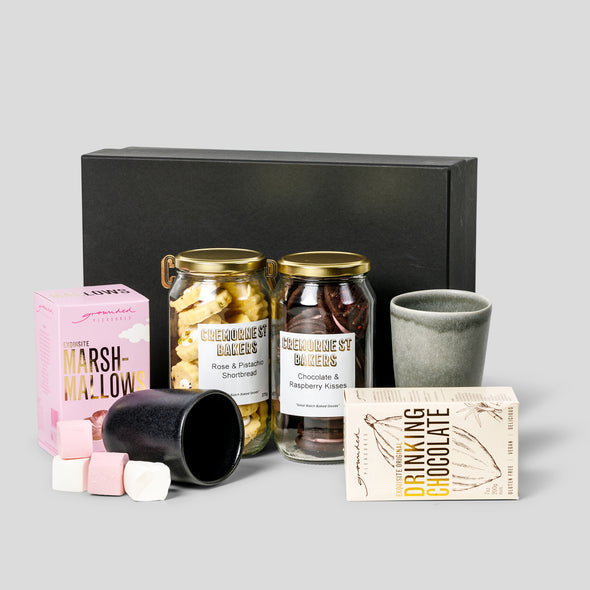 Cremorne Street Hampers - Warm Hug Hamper