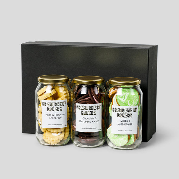 Cremorne Street Hampers - Triple Treats Hamper