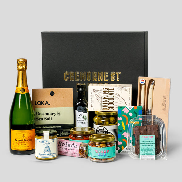 Cremorne Street Hampers - Gourmet Hamper Collection