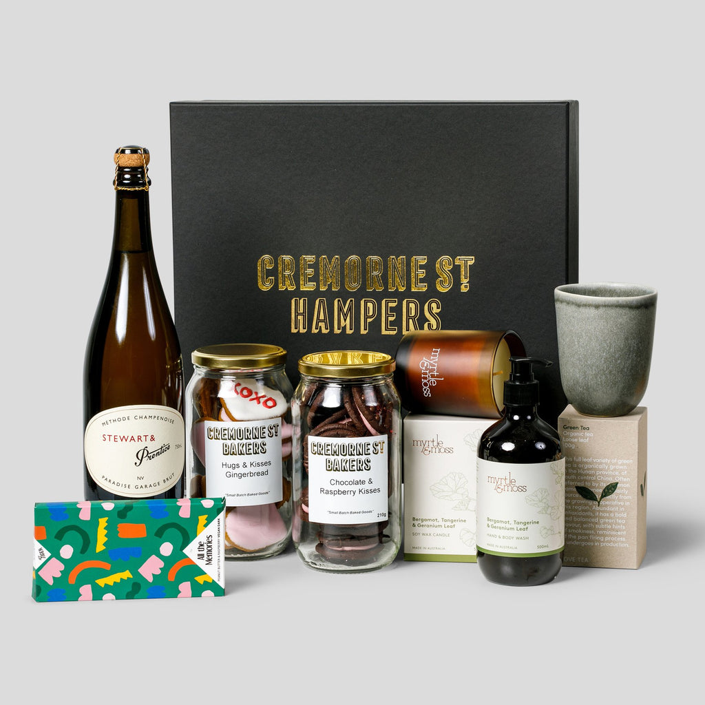 Cremorne Street Hampers - Better Than Flowers Hamper