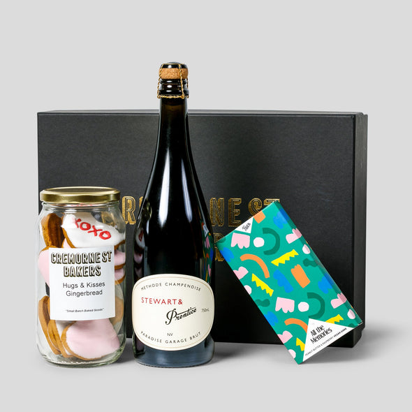 Cremorne Street Hampers - Cheers To You Hamper