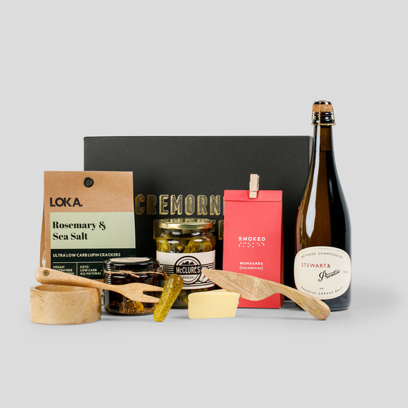 Cremorne Street Hampers - Halcyon Days Hamper