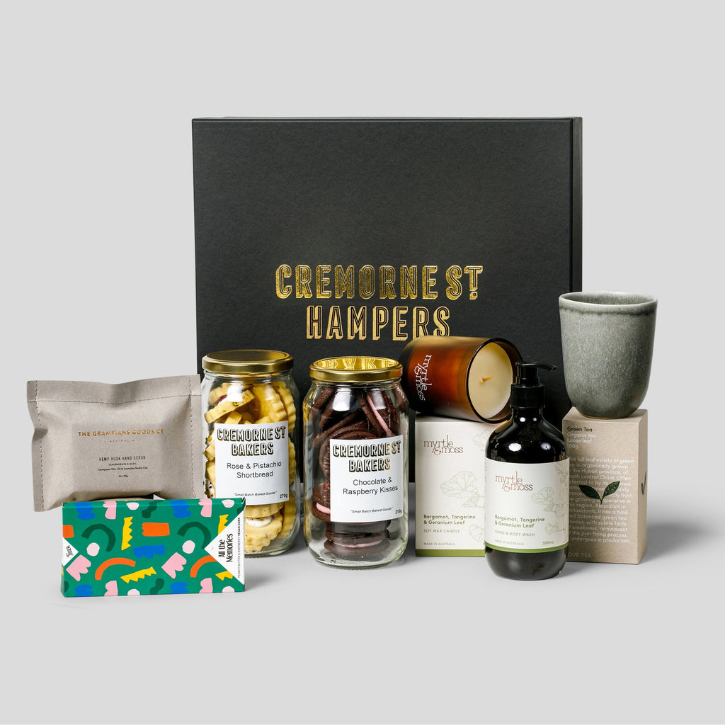 Cremorne Street Hampers - Just Because Hamper