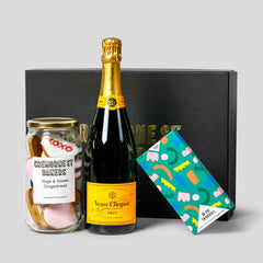 Cremorne Street Hampers - Make It Deluxe Hamper