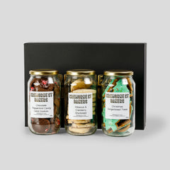Cremorne Street Hampers - Merry & Bright Triple Treats