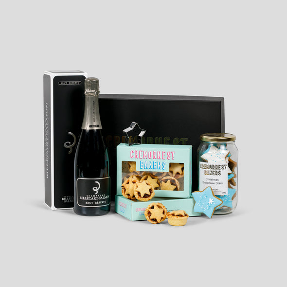 Cremorne Street Hampers - Starry Night (With French Champagne)