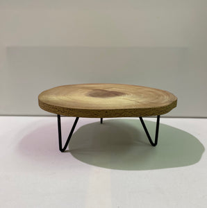 Wood Look Table Top - Small