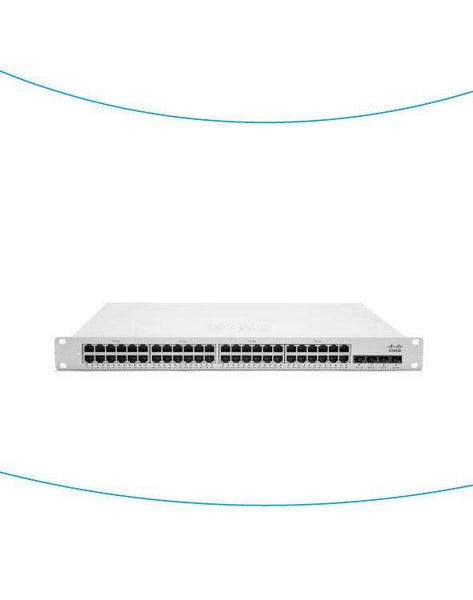 Switch Meraki MS350-48FP Enterprise License