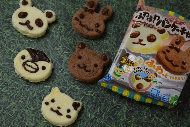 How To Make Popin Cookin Fluffy Pancake Shop