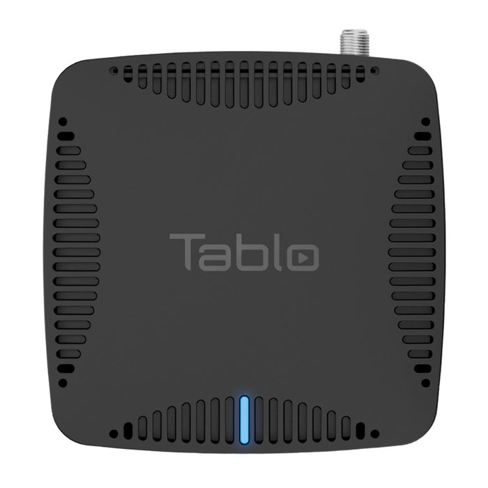 [REFURBISHED] Tablo DUAL 64GB Over-The-Air DVR