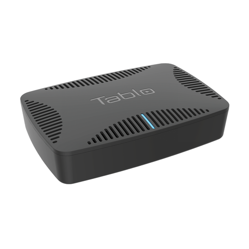 [REFURBISHED] Tablo QUAD Over-The-Air DVR