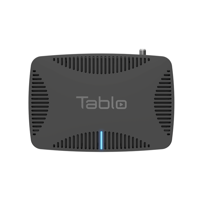 Tablo QUAD 1TB Over-The-Air DVR