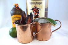 Load image into Gallery viewer, Dark & Stormy - Rum Bacon